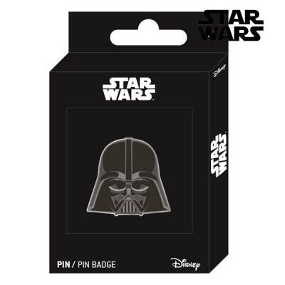 Pin Darth Vader Star Wars...