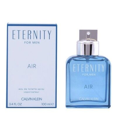Perfume Hombre Eternity For...