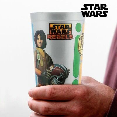 Vaso Star Wars Rebels