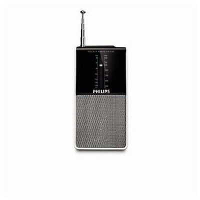 Radio Portátil Philips...