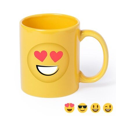 Taza Emoji (370 ml) 145425