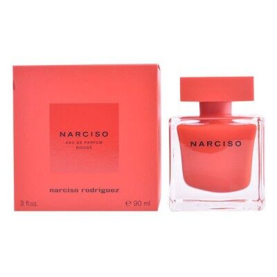 Perfume Mujer Rouge Narciso...
