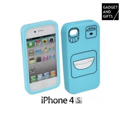Funda iPhone 4/4S Faces...