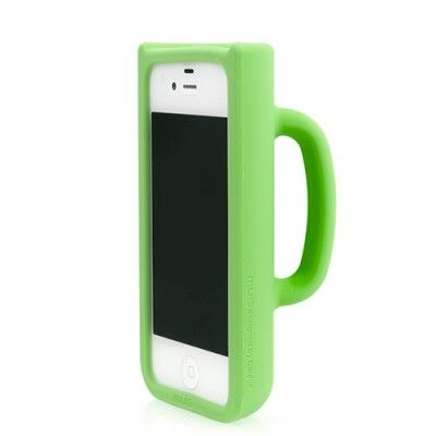 Funda iPhone 4/4S Taza...