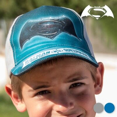 Gorra Infantil Batman vs...