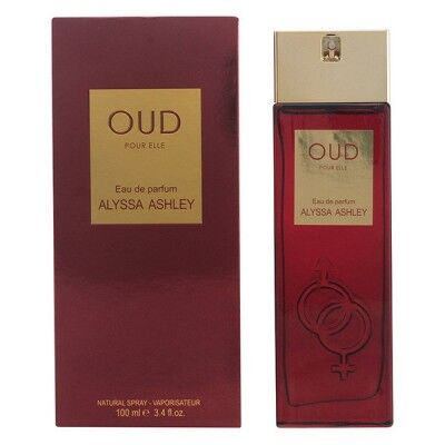Perfume Mujer Oud Pour Elle...