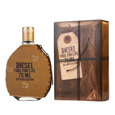 Perfume Hombre Fuel For...