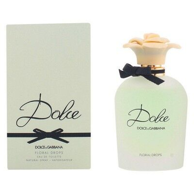 Perfume Mujer Dolce Floral...