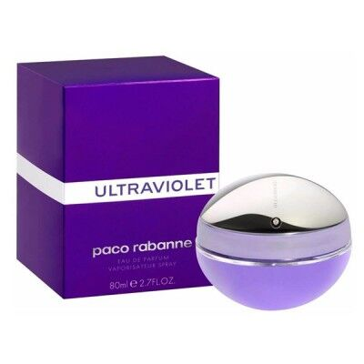 Perfume Mujer Ultraviolet...