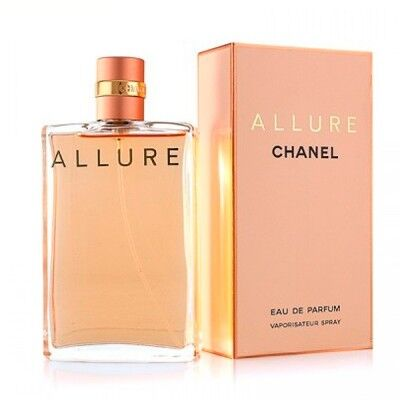 Perfume Mujer Allure Chanel...
