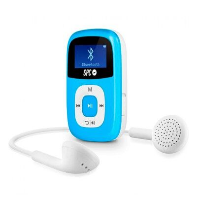Reproductor MP3 SPC 8668A 8...