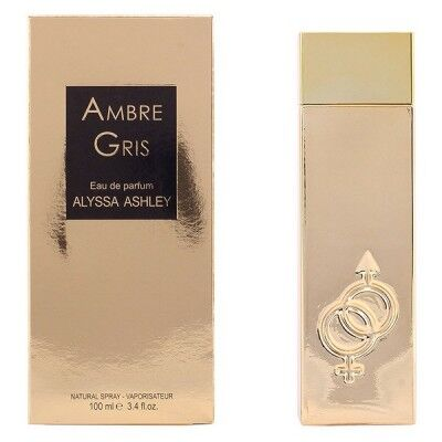 Perfume Mujer Ambre Gris...