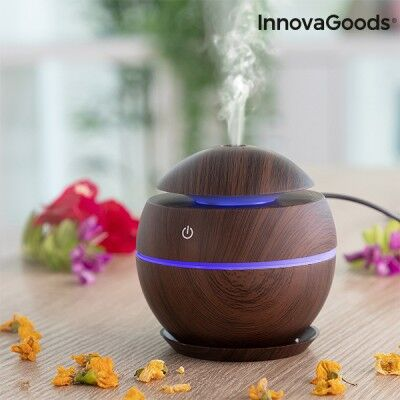 Mini Humidificador Difusor...