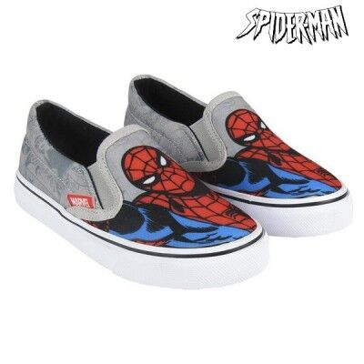 Zapatillas Casual Spiderman...