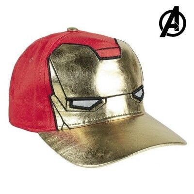 Gorra Infantil Ironman The...