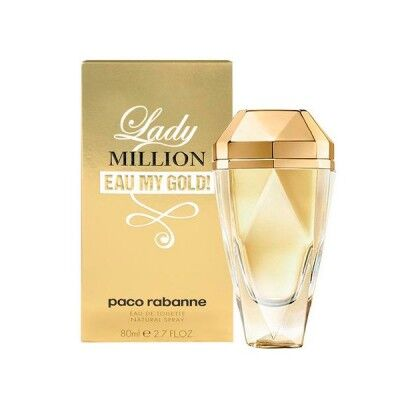 Perfume Mujer Lady Million...