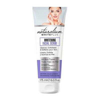 Exfoliante Facial White...