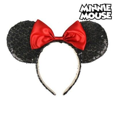 Diadema Minnie Mouse 71127...