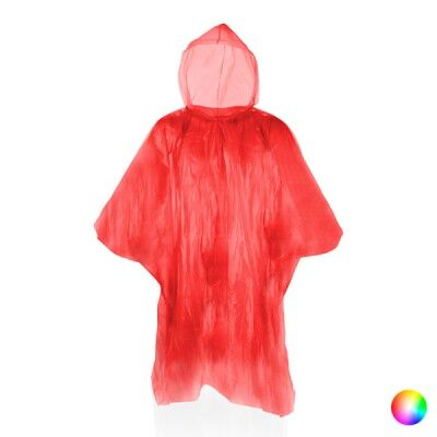 Poncho Impermeable con...