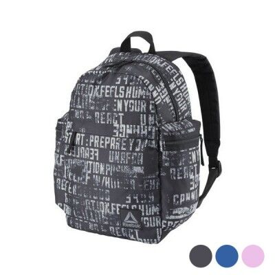Mochila Reebok Kids Graphic