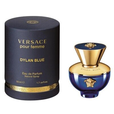Perfume Mujer Dylan Blue...