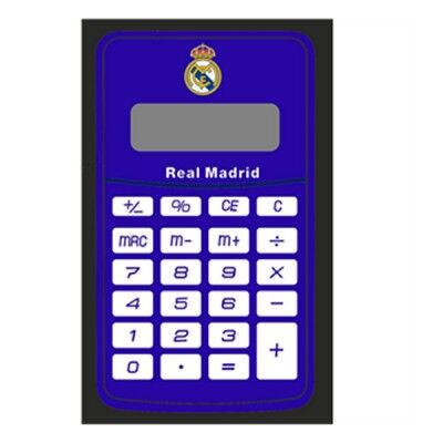 Calculadora Real Madrid...
