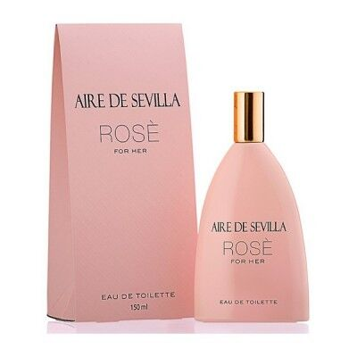 Perfume Mujer Rose Aire...