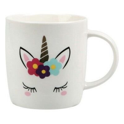 Taza 116427 Unicornio (340 Ml)