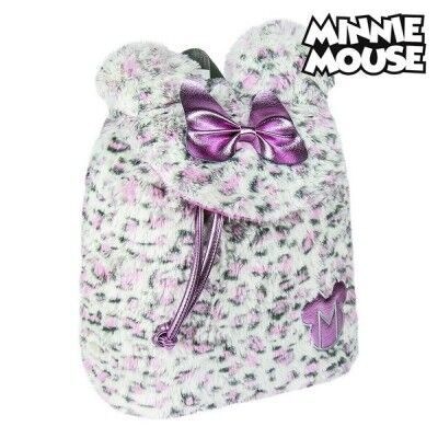Mochila Casual Minnie Mouse...