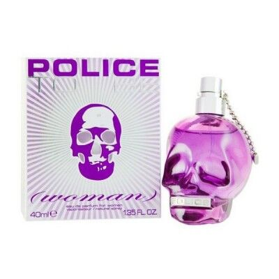 Perfume Mujer To Be Police...