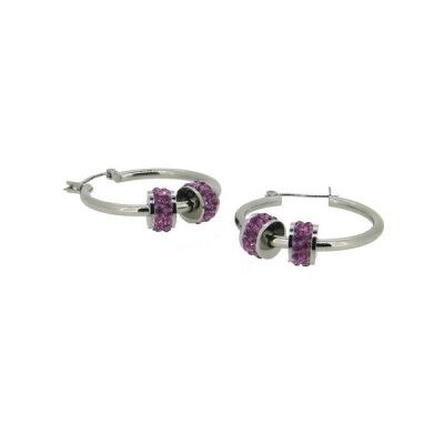 Pendientes Mujer Time Force...
