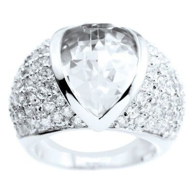 Anillo Mujer Guess CWR81140