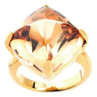 Anillo Mujer Guess CWR81138