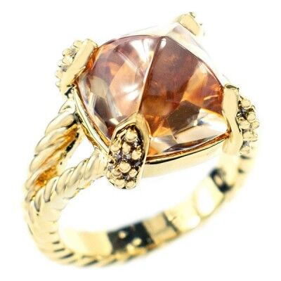 Anillo Mujer Guess CWR81134