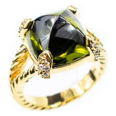 Anillo Mujer Guess CWR81133
