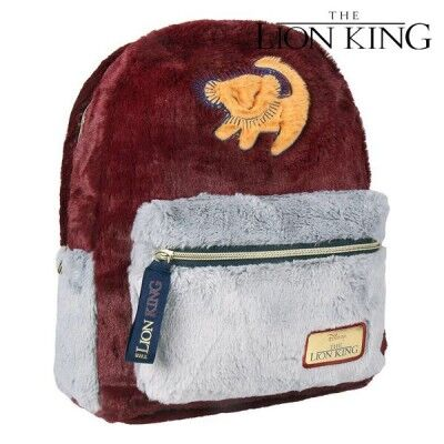 Mochila Casual The Lion...