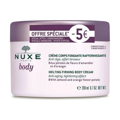 Crema Reafirmante Nuxe Body...