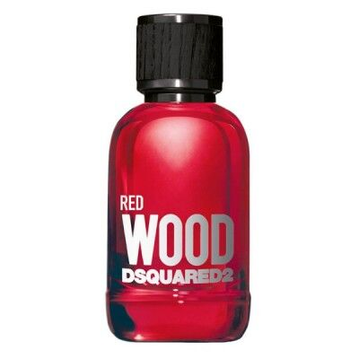 Perfume Mujer Red Wood...