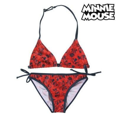 Bikini Minnie Mouse Rojo
