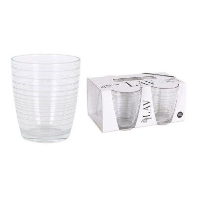 Set de Vasos LAV 415 ml...