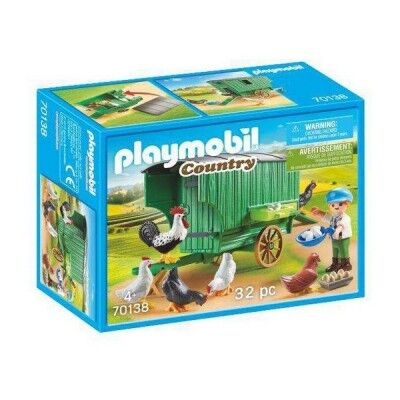 Playset Country Playmobil...